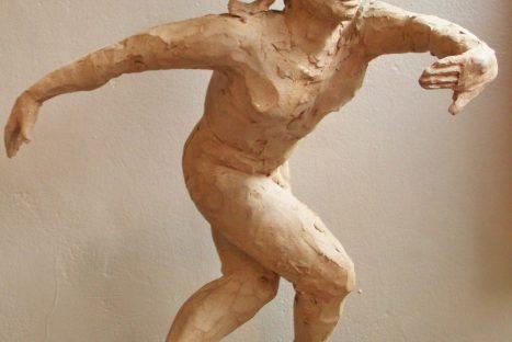 ATELIER cours de sculpture modelage ou dessin