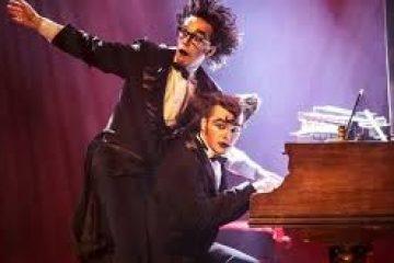 Festival de l'humour : Les Virtuoses à Lillebonne