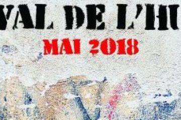FESTIVAL DE L'HUMOUR A JULIOBONA  Du 15 Mai 2018 au 26 Mai 2018 à Lillebonne (76)