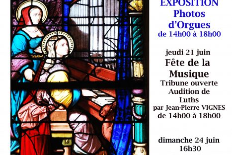 Semaine de l'orgue