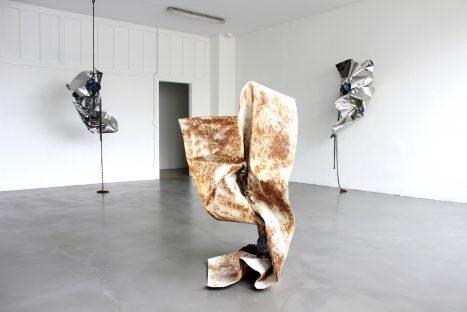 Exposition Florian Pugnaire & David Raffini : RESSAC
