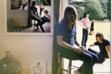 Roger Waters en 4 événements ou l'âme de Pink Floyd – 10mn chronique- sur Ouest Track radio, dans Viva Culture, une émission de la MCH.