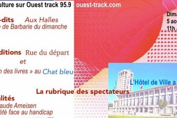 VIVACULTURE sur Ouest-track.com