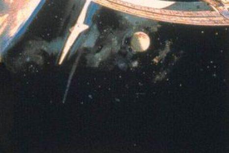 2001 l'odyssée de l'espace Stanley Kubrick