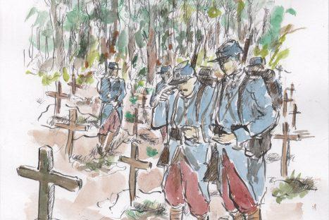 10000 soldats de la région havraise morts pour la France en 1914/1918