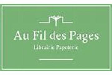 Inauguration Au Fil des Pages le 5 octobre