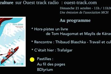 VIVACULTURE Ouest-track.com