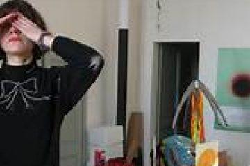 EXPOSITION Delphine Coindet : Ventile