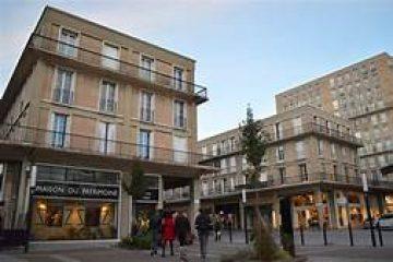 L'histoire de l'enseignement secondaire du Havre