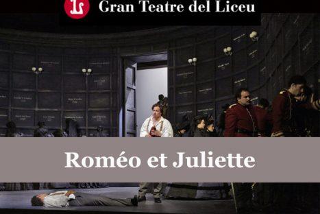 Roméo et Juliette de Gounod
