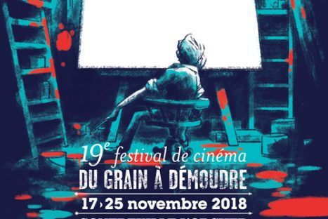 Festival du Grain à démoudre