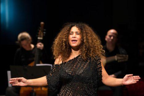 Le Cantique des Cantiquesou le croisement des cultures musicales