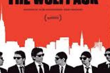 THE WOLFPACK, film