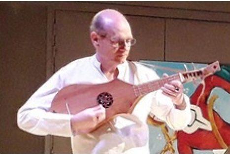 A la découverte des instruments de musique du Moyen-âge
