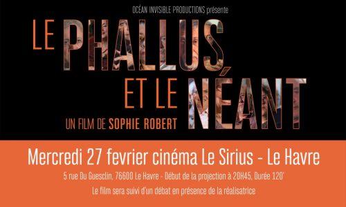 Le Phallus et le Neant-LeHavre270219-2ALG