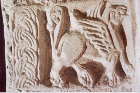 L'iconographie de l'église abbatiale de Montivilliers