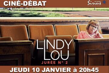 Contre la peine de mort : Lindy Lou jurée n°2, ciné-débat