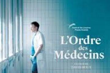L'ORDRE DES MEDECINS  / David Roux / Le Sirius