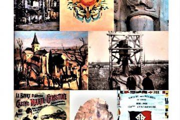 CENTRE HAVRAIS DE RECHERCHE HISTORIQUE