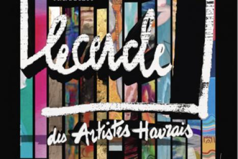 Le Cercle des Artistes Havrais Le Carré du THV expose  Du 2 au 30 mars 2019