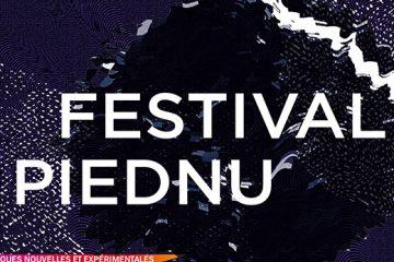 Festival PiedNu 14eme édition     Du 14 au 24 mars 2019