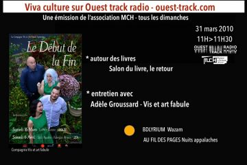 VIVA CULTURE / OUEST TRACK.COM