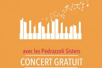 Pedrazzoli Sisters