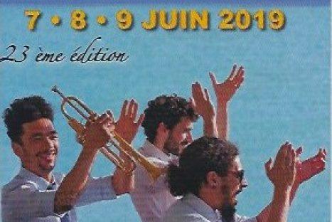 Dixie Days. Concert de clôture: Julien Brunetaud Septet