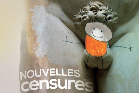 Nouvelles censures …  artistes sous pression.  9eme Grande conversation