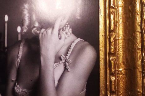 « Huit portraits de femmes sans tête »   de   François Bizet