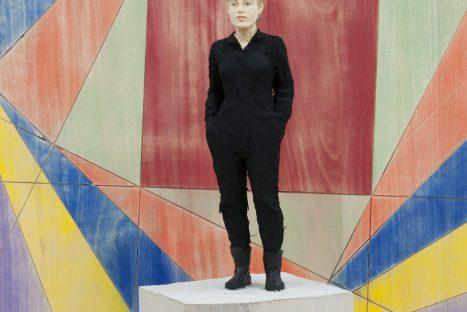 Exposition Stephan Balkenhol