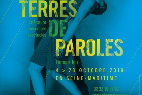 Festival Terres de Paroles