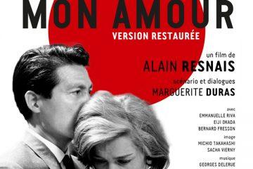 Ciné-débat // HIROSHIMA, MON AMOUR de Alain Resnais