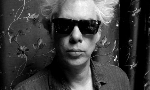 PortraitJimJarmusch_Photo de Sara Driver
