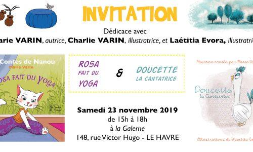 2019 invitation autrice