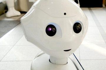 Quand le passé raconte le futur – 2eme épisode : Robots de science-fiction, un futur au présent