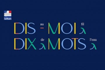 Semaine de la langue française. Dictée du Mot d'Or.