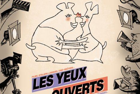 Festival Les Yeux Ouverts