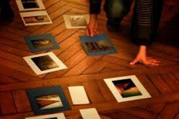 Exposition « Ego » / Bibliothèque Oscar Niemeyer du 11/2 au 8/3