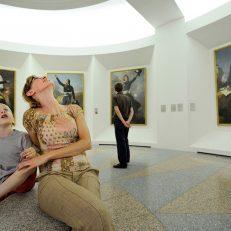 Expositions temporaires et permanentes : « Nous sommes une filière d'excellence : dynamisons-la, réinventons le musée pour tous ! »