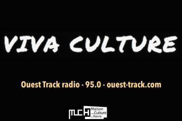 VIVA CULTURE 7 JUIN 2020