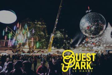 Ouest Park Festival revient en 2020 !