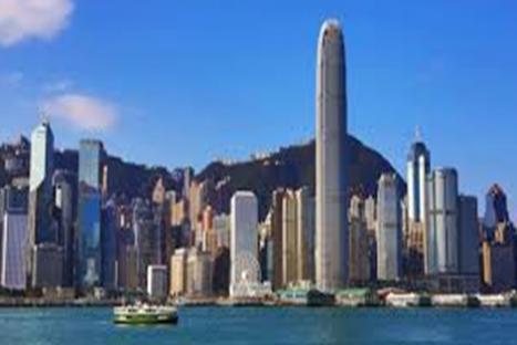Présence française à HONG KONG