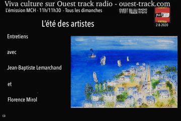 VIVACULTURE : L'ETE DES ARTISTES