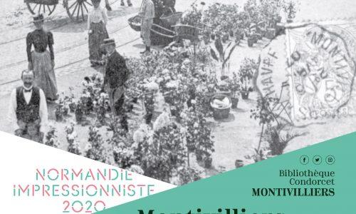 expo Montivilliers Belle Epoque