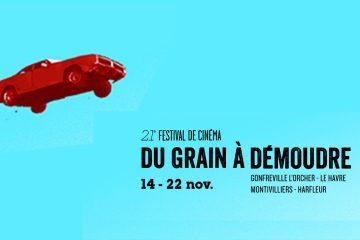 Festival du Grain à démoudre: 21ème édition