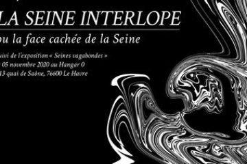 La Seine interlope (1er jour)