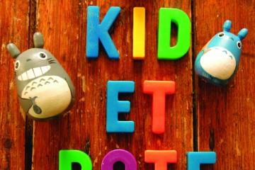 KID&POTE