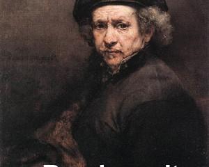 «Le Manuscrit de Rembrandt», mis en scène par Patrick Courtois