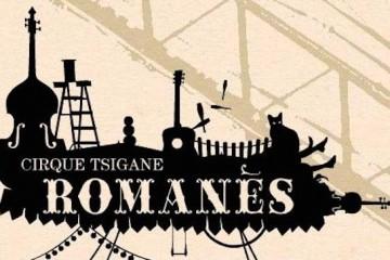 Vidéo de la soirée de Cassandre/Horschamp au Cirque Romanes